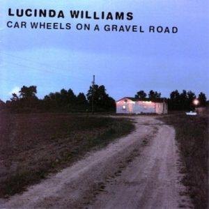 Car Wheels On A Gravel Road (1998 EU 558 338-2) – Lucinda Williams [320kbps]