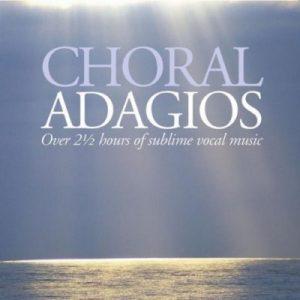 Choral Adagios (2CD) – V. A. [FLAC]