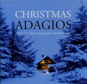 Christmas Adagios (2CD) – V. A. [FLAC]