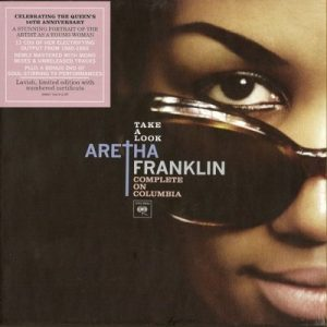 Complete On Columbia: Take A Look (11 CD Deluxe Box Set) – Aretha Franklin [FLAC]