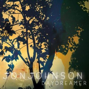 Daydreamer – Jon Johnson [320kbps]