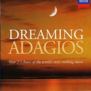 Dreaming Adagios (2CD) – V. A. [FLAC]
