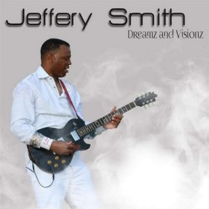 Dreamz and Visionz – Jeffery Smith [320kbps]
