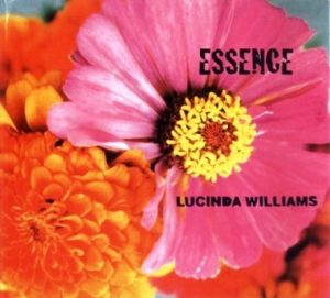 Essence (2001 US 088 170 197-2) – Lucinda Williams [320kbps]