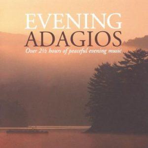 Evening Adagios (2CD) – V. A. [FLAC]
