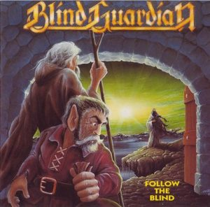 Follow The Blind – Blind Guardian [24bit]