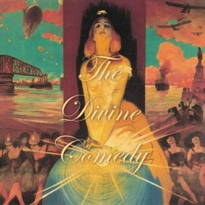 Foreverland (Deluxe) – The Divine Comedy [320kbps]