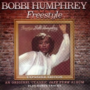 Freestyle (1978) – Bobbi Humphrey [320kbps]