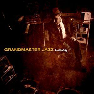 Grandmaster Jazz Vol. 1 – Dj Toner [320kbps]