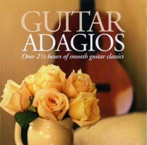 Guitar Adagios (2CD) – V. A. [FLAC]