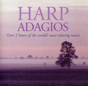 Harp Adagios (2CD) – V. A. [FLAC]