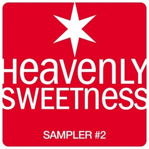 Heavenly Sweetness Sampler #2 – V. A. [320kbps]
