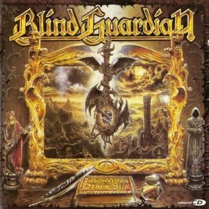 Imaginations From The Other Side (1995) – Blind Guardian (2007 Remastered) [320kbps]