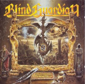 Imaginations From The Other Side – Blind Guardian [24bit]