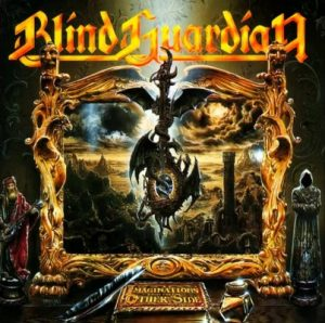 Imaginations From The Other Side (Japan, VICP-5519) – Blind Guardian [320kbps]