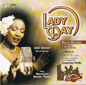 Lady Day – Amii Stewart [320kbps]