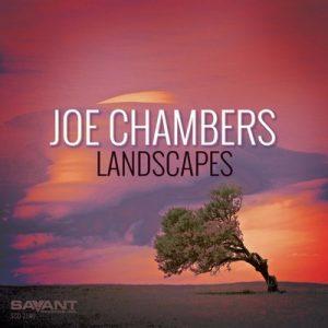 Landscapes – Joe Chambers [24bit]