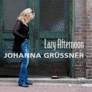 Lazy Afternoon – Johanna Grussner [320kbps]