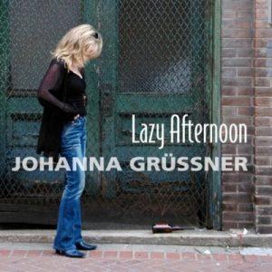Lazy Afternoon – Johanna Grussner [320kbps]