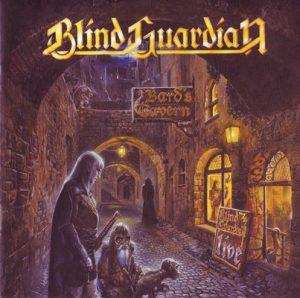 Live – Blind Guardian [24bit]