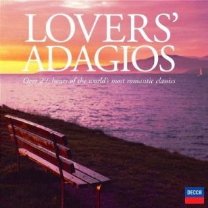Lovers Adagios – V. A. [FLAC]
