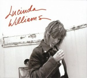 Lucinda Williams (2014 EU LW 55453) – Lucinda Williams [FLAC]