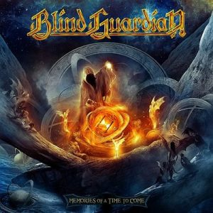 Memories Of A Time To Come (Deluxe, 3CD) – Blind Guardian [320kbps]