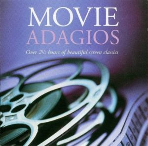 Movie Adagios (2CD) – V. A. [FLAC]