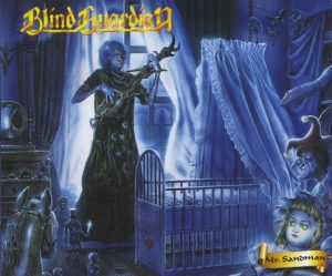 Mr .Sandman (892960 2) – Blind Guardian [320kbps]
