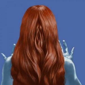 Mystere – La Femme [320kbps]