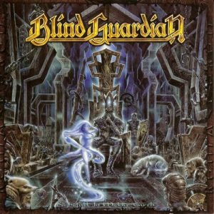 Nightfall In Middle-Earth (1998) – Blind Guardian (2007 Remastered) [320kbps]