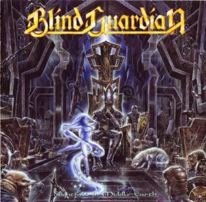 Nightfall In Middle-Earth – Blind Guardian [24bit]