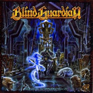 Nightfall in Middle-Earth (Japan, VICP-60295) – Blind Guardian [320kbps]