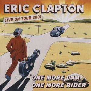 One More Car One More Rider – Eric Clapton [320kbps]