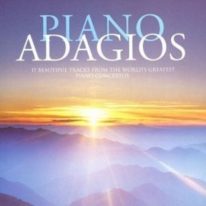 Piano Adagios (2CD) – V. A. [FLAC]