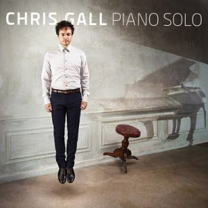 Piano Solo – Chris Gall [24bit]