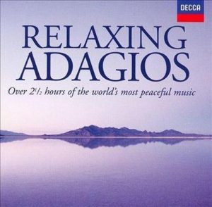 Relaxing Adagios (2CD) – V. A. [FLAC]