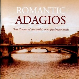 Romantic Adagios (2CD) – V. A. [FLAC]