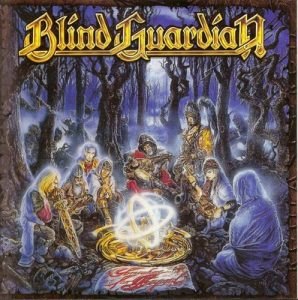 Somewhere Far Beyond (1992) – Blind Guardian (2007 Remastered) [320kbps]