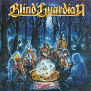 Somewhere Far Beyond – Blind Guardian [24bit]