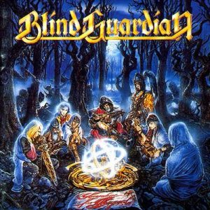 Somewhere Far Beyond – Blind Guardian [320kbps]