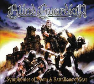 Symphonies Of Doom – Blind Guardian [192kbps]