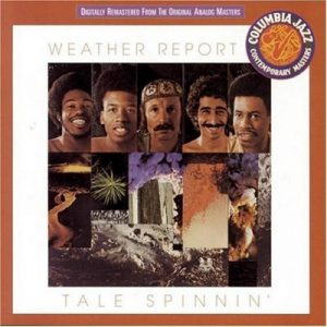 Tale Spinnin' (1975) – Weather Report [FLAC]