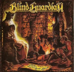 Tales From The Twilight World (1990) – Blind Guardian (2007 Remastered) [320kbps]