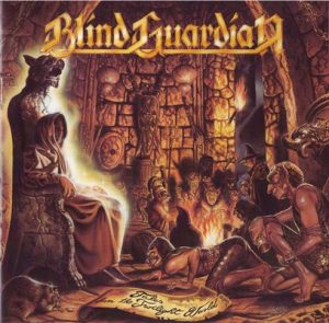Tales From The Twilight World – Blind Guardian [24bit]
