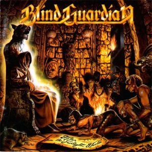 Tales From The Twilight World (NNR 260 783) – Blind Guardian [320kbps]