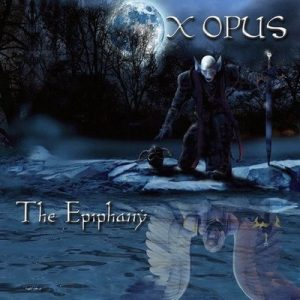 The Epiphany – X Opus [320kbps]