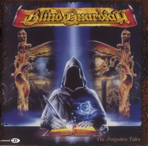 The Forgotten Tales (1996) – Blind Guardian (2007 Remastered) [320kbps]