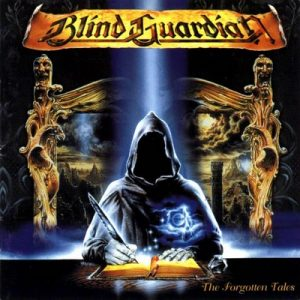 The Forgotten Tales – Blind Guardian [320kbps]