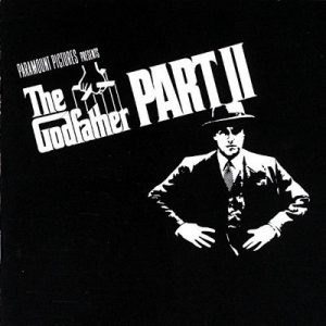 The Godfather Part II (Soundtrack) – Nino Rota, Carmine Coppola [320kbps]